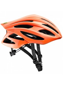 20 MAVIC HELMA COSMIC PRO RED-ORANGE (L41019800) M