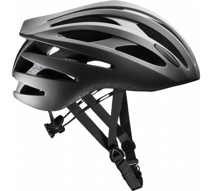 2021 MAVIC HELMA AKSIUM ELITE BLACK METAL/BLACK (L41006300) L