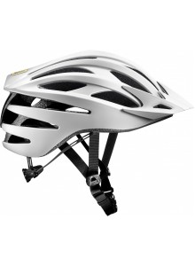 2021 MAVIC HELMA CROSSRIDE SL ELITE WHITE/BLACK (L41006500) L