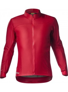20 MAVIC BUNDA MARIN HAUTE RED (LC1261600) XL