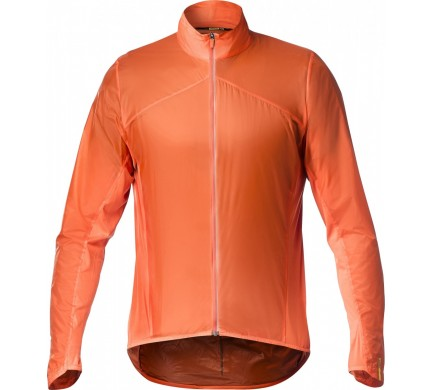 20 MAVIC BUNDA SIROCCO SL RED-ORANGE (LC1318900) L