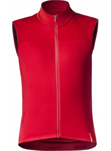 20 MAVIC VESTA MISTRAL HAUTE RED (LC1262000) XL