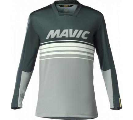 20 MAVIC DRES DL. RUKÁV DEEMAX PRO DARKEST SPRUCE (LC1320000) L