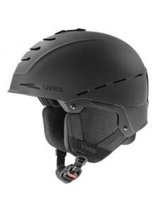 Helma UVEX LEGEND, black mat (S566246100*) 52-55