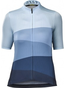 2021 MAVIC DÁMSKÝ DRES AZUR LTD JERSEY AIR BLUE (LC1430300) XS