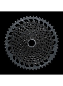 00.2418.108.000 - SRAM AM CS XG 1295 EAGLE 10-52T BLK Množ. Uni