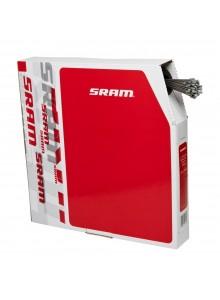 00.7118.008.000 - SRAM SHIFT CABLES 1.1 SS 2200MM 100PCS V2 Množ. Uni