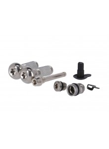 11.5018.057.003 - SRAM CALIPER HARDWARE KIT G2 R/RS Množ. Uni