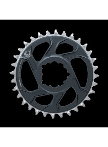 11.6218.047.004 - SRAM CR X-SYNC EAGLE 36T DM 6MM LNRPLR C3 Množ. Uni