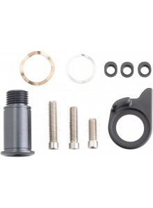 11.7518.093.007 - SRAM RD B-BOLT AND SCREW KIT FORCE WIDE AXS Množ. Uni