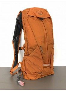 2020 OSPREY KATARI 7 LIMITED EDITION ORANGE SUNSET Množ. Uni