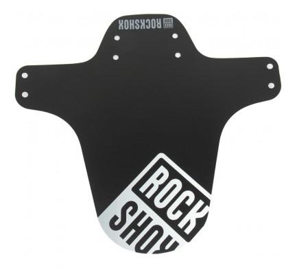 00.4318.020.023 - ROCKSHOX AM FENDER BLACK SLVWHT FADE Množ. Uni