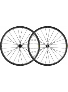 2021 MAVIC CROSSMAX CARBON SLR 29 PÁR BOOST XD DISC 6-BOLT (LP1609100) Množ. Uni