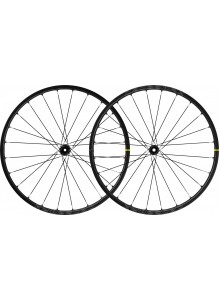 2021 MAVIC CROSSMAX SLS 29  PÁR BOOST DISC 6-BOLT (LP1612100) Množ. Uni