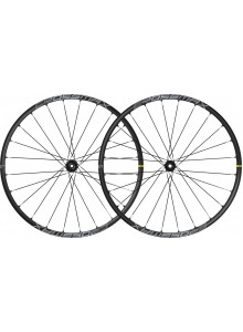 2021 MAVIC CROSSMAX XLS 29 PÁR BOOST DISC 6-BOLT (LP1618100) Množ. Uni