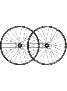 2021 MAVIC DEEMAX 29 21 PÁR BOOST MICRO SPLINE (SHIMANO 12) DISC 6-BOLT (LP1535100) Množ. Uni