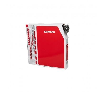 00.7118.009.007 - SRAM BRAKE CABLES SS MTB 2000MM 100PC V2 Množ. Uni