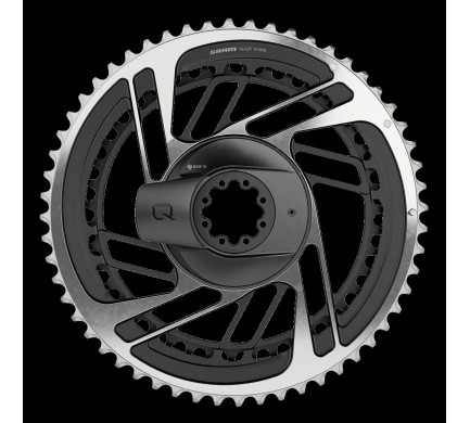 00.3018.302.002 - SRAM AM PM KIT DM 5643T RED AXS D1 GREY W FD Množ. Uni
