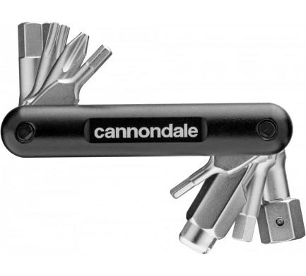 21 C-DALE Stash 10-in-1 Mini Tool (CP9301U10OS) Množ. Uni