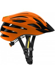 2021 MAVIC HELMA CROSSRIDE SL ELITE RED ORANGE (L41079300) L