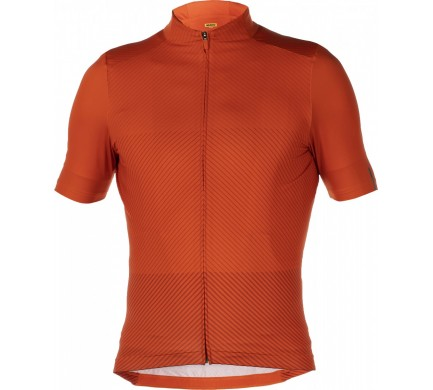 2021 MAVIC DRES COSMIC GRAPHIC RED CLAY (LC1456400) M
