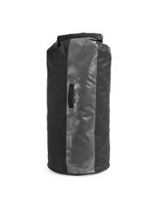 ORTLIEB Dry Bag PS490 - černá / šedá - 109L