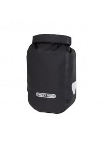 Bikepackingová brašna ORTLIEB Fork-Pack BP - matná černá - 4.1L