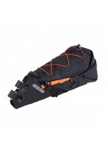 Bikepackingová brašna ORTLIEB Seat-Pack L - matná černá - 16,5L
