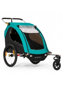 Dětský vozík za kolo BURLEY Encore X