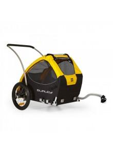Vozík za kolo pro psa BURLEY Tail Wagon