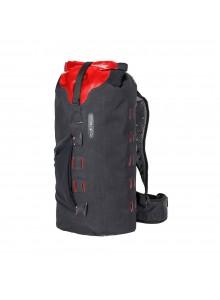 ORTLIEB Gear-Pack 25 - černá / červená - 25L