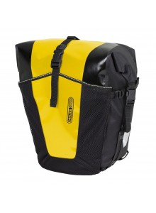 Brašny ORTLIEB Back-Roller Pro Classic - žlutá / černá - QL2.1 - 70L/pár