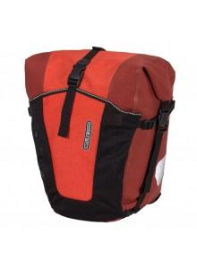 Brašny ORTLIEB Back-Roller Pro Plus - červená / tmavě červená - QL2.1 - 70L/pár