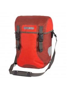 Brašny ORTLIEB Sport-Packer Plus - červená / tmavě červená - QL2.1 - 30L/pár