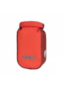 Bikepackingová brašna ORTLIEB Fork-Pack Plus - červená / tmavě červená - 4.1L