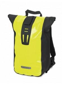Batoh na kolo Ortlieb Velocity Messenger žlutý