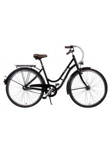 """Městské kolo v retro stylu Manchester 28"""""""