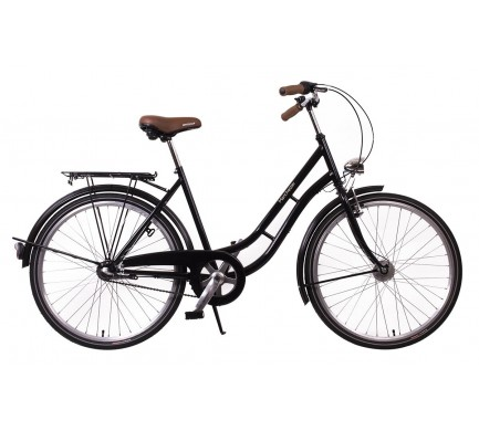 """Městské kolo v retro stylu Manchester 26"""""""