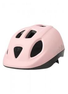 Dětská helma Bobike Go S růžová