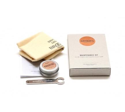 BROOKS Maintenace Kit - sada pro údržbu kožených sedel