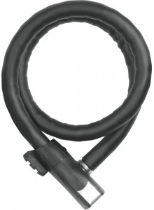 Kabelový zámek na kolo Abus 860/110 QS RBU