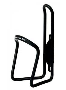 Košík na láhev Longus černý