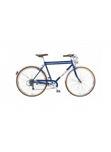 Městské silniční kolo CHECKER PIG PAUL 8rychl. tmavě modrá