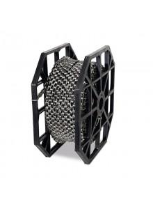 Řetěz KMC X-10.73 stř/šedý dílenské balení 50m + 40 spojek