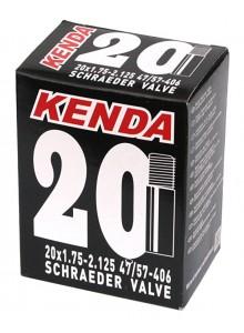 Duše KENDA 20x1,75 (47/57-406) AV