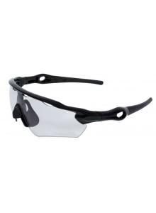 Brýle ROCK MACHINE Edge Photochromatic černé
