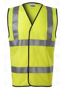 Reflexní vesta BABY vel. 1 výška postavy 100-120cm, obvod hrudníku 56-62cm