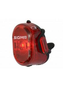 Blikačka SIGMA Nugget II zadní