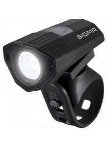 Světlo přední SIGMA Buster 100 černé