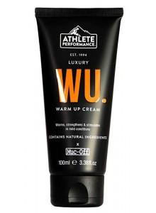 Krém MUC-OFF Luxury Warm Up Cream 150ml